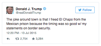 Tweet Meme - donald trump s tweet donald trump know your meme