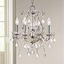 mini chandeliers luxe looks for the bedroom bathrooms closet