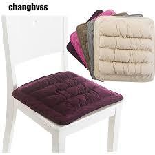 Desk Chair Cushion Velvet Seat Cushion Promotion Shop For Promotional Velvet Seat