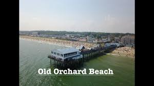 old orchard beach en famille plaisir garantie youtube
