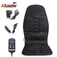 Back Massager For Chair Reviews Massage Chair Portable Back Massager For Chair With Heat Portable