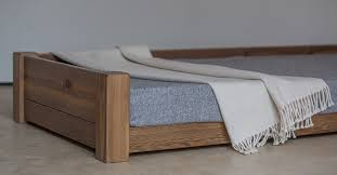 Bed Frames Wooden Large Wooden Bed Get Laid Beds Wooden Bed Freda Stair