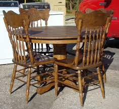 used dining room table best dining room furniture sets tables