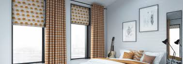 Brown Patterned Curtains Blinds Window Images Blinds Window Images Cellular Blinds Brown