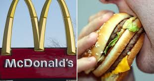 siege social mcdonald hundreds of mcdonald s fast food restaurants set to due to