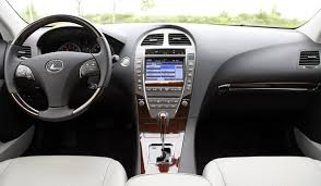 2008 lexus es 350 review review 2010 lexus es 350 is royalty that s lost its