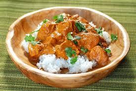 recettes cuisine thermomix poulet tikka masala au thermomix cookomix