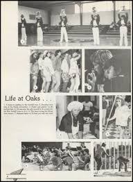 mission high school yearbook explore 1989 oaks mission high school yearbook oaks ok classmates