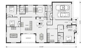springbrook 246 home designs in geelong g j gardner homes