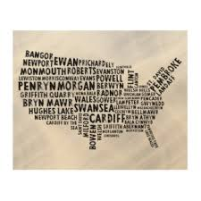 usa map wood wall zazzle