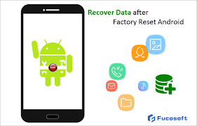 reset android solved how to recover data after factory reset android