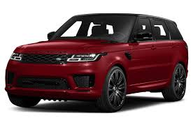 red land rover land rover announces limited edition 380 hp range rover sport hst