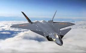 the real purpose behind china u0027s mysterious j 20 combat jet