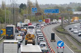 Maps Traffic The End Of Traffic Jams U0027talking Cars U0027 Share Live Feeds Of Roads