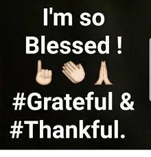 Blessed Meme - m so blessed grateful blessed meme on esmemes com
