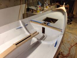 finishing the shearwater granny flat small craft