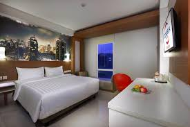 Wall Bed Jakarta Hotel Cordela Senen Jakarta Indonesia Booking Com