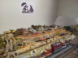 ho scale legacies on the rails