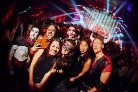 event city halloween shft x city weekend freak out halloween rave u2013 scarlett chan