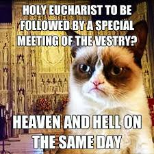Episcopal Church Memes - episcopal church memes for fun and evangelism episcopal cafe