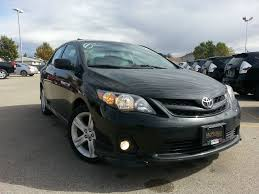 2012 toyota corolla xrs 5 speed start up exterior interior 2nd