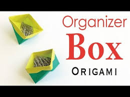 Origami Desk Organizer Drawing Pencil 3d 3d Drawing Using Pencil And Paper