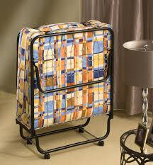 amazon com innerspace standard folding bed kitchen u0026 dining