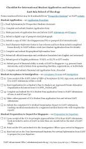 east application forms u0026 checklist east asia of theology
