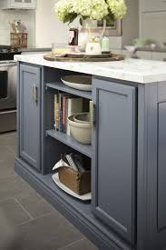 how to make a kitchen island using cabinets diy kitchen island using stock cabinets hgtv