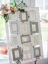 wedding table number ideas table numbers wedding