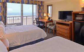 Virginia Beach 2 Bedroom Suites Hampton Inn Virginia Beach Oceanfront North Hotels Near Virginia