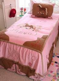 Western Baby Crib Bedding by Western Themed Bedroom Ideas Pony Paisley Bedding Etsy Rods