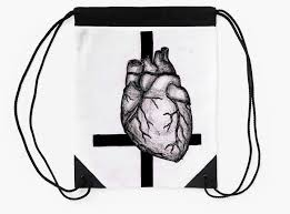 satanic heart