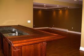 fresh bars for home basements 1127