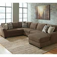 living room fantastic denim sectional sofa with chaise raf