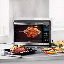 cuisine basse four spécial pour une cuisson à basse température exacte pour