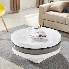 grey round coffee table coffee table grey coffee drinker