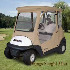 club car golf cart enclosures video search engine at red dot