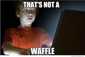 Internet Kid Meme - scared first day on the internet kid meme weknowmemes