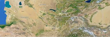 Tajikistan Map Tajikistan Travel Information U0026 Tours Kalpak Travel