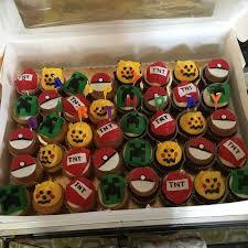 minecraft cupcakes más de 25 ideas increíbles sobre magdalenas de minecraft en