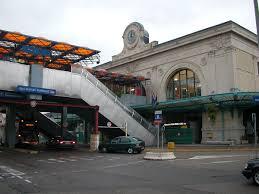 Hk Rhône Alpes à Vénissieux Gare De Lyon Perrache