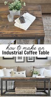coffee tables excellent diy coffee tables ideas easy diy coffee