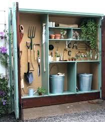 garden tool storage cabinet u2013 teescorner info