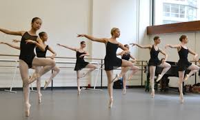 bba summer intensive nyc ages 15 and older bolshoi ballet academy