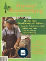 Popular Woodworking Magazine 193 Pdf by Wood Magazine January 2014 Usa Pdf Plywood Cabinetry