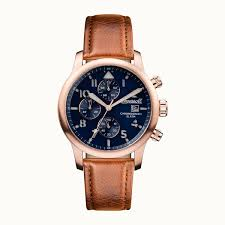 mens ingersoll watch discovery the hatton quartz chrono i01502