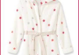 robe de chambre fille 8 ans robe de chambre fille 8 ans 199868 vaiana peignoir robe de chambre