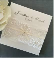 vintage lace wedding invitations outside of the beautiful handmade pocketfold wedding invitation