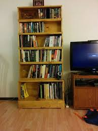 One Step Ahead Bookshelf Jefferson Style Modular Bookshelves 9 Steps With Pictures